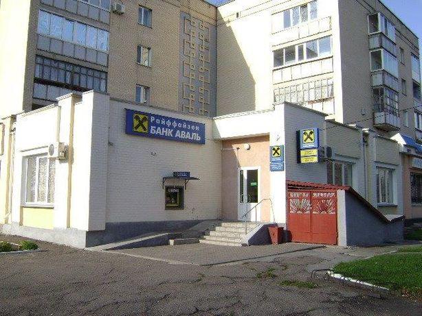 Нежитлове приміщення - смт.Лисянка, Черкаська обл.