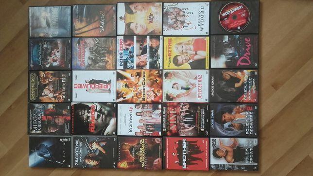 Sprzedam filmy