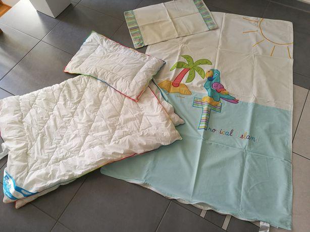 Feretti pościel + kołderka i poduszka