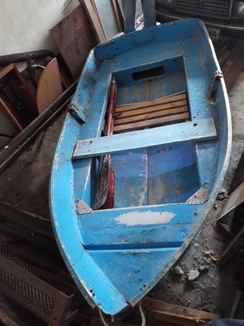 Лодка дюралевая КЕФАЛЬ Спасательная