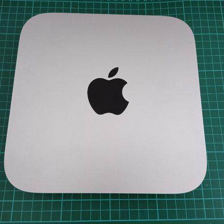 Mac Mini Server (meados 2010) com SSD 120GB+500GB HDD e 4GB ram