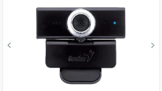 Веб-камера Genius FaceCam 1000