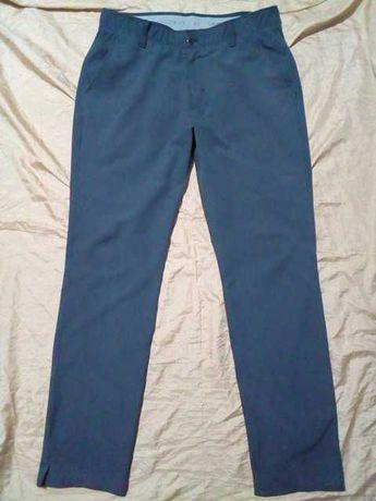 Срочно продаю мужские брюки штаны чиносы Under Armour размер 34