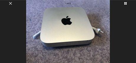 Mac Mini i7 2.7Ghz MC816LL 12GB RAM 250GB SSD (Mid-2011)