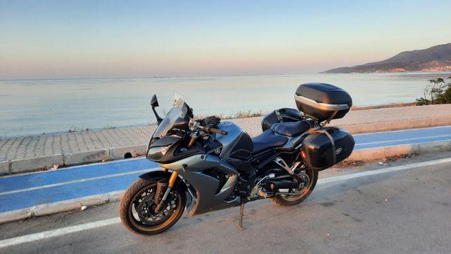Yamaha FZ1 GT ABS