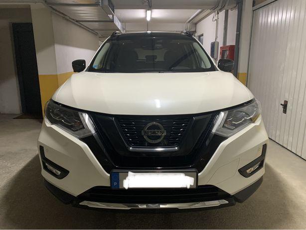 Nissan X-trail Tekna dci full extras