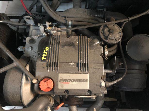 Motor progress grecav microcar