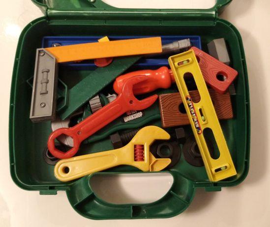 Walizka z narzędziami Smiki