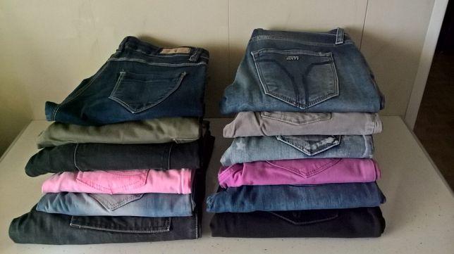Spodnie 11-12 lat
