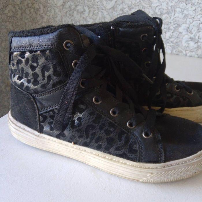кроссовки ботинки ботиночки Киев - изображение 1