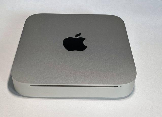 Apple Mac Mini 2012 C2D 2,4 16GB ram - 1TB HDD - 256 MB SSD