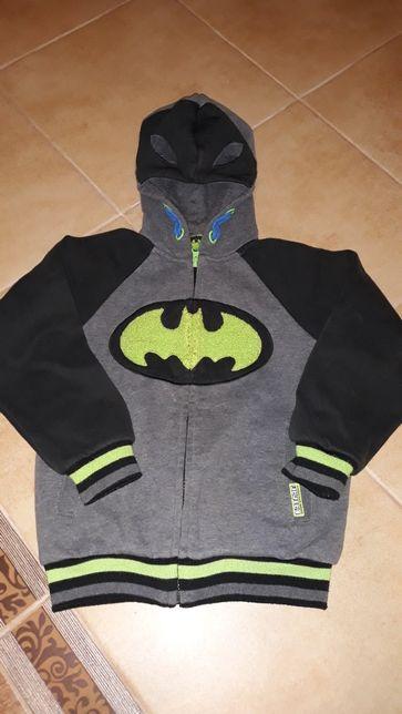 Bluza Batman 116 z super kapturem