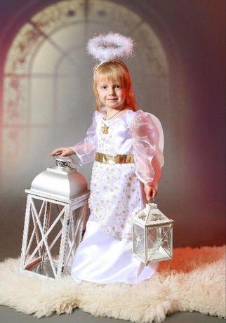 Костюм Ангел янгол зірка