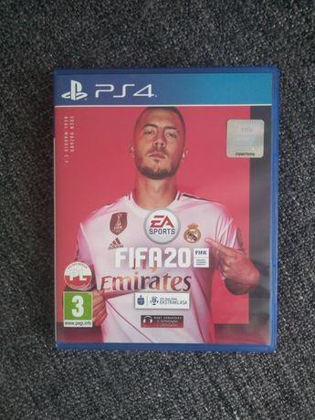 Zamienię FIFA 2020 / PL