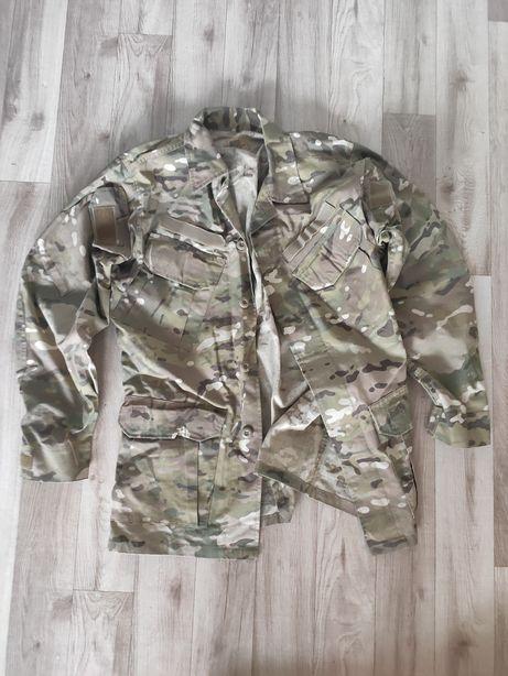 Kompletny mundur camogrom helikon (szpej, asg, militaria)