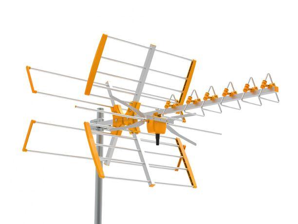 Antena UHF/VHF Sparta