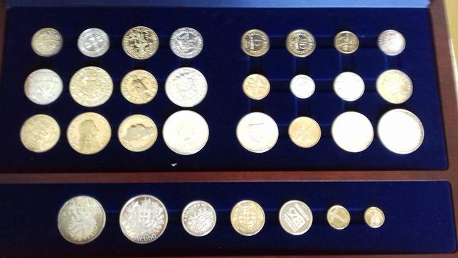Oito séculos de moeda portuguesa