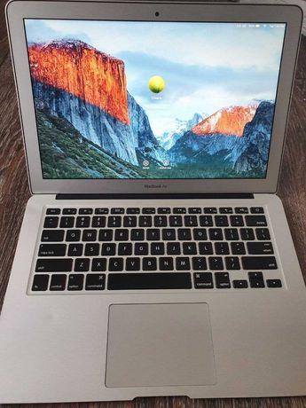 Apple MacBook Air 13'' 2013 год, 1,3 GHz Intel Core i5, 4 GB, 256 Gb