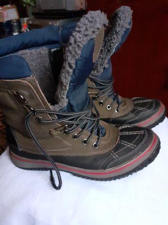 Ботинки Pajar 41 размер