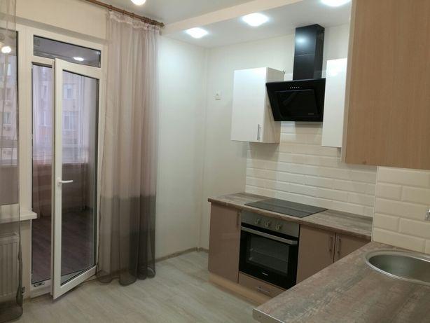 Продам 2комн квартиру с ремонтом мебелью ЖМ Радужный/Левитана