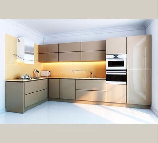 Дизайнерские кухни по доступным ценам.