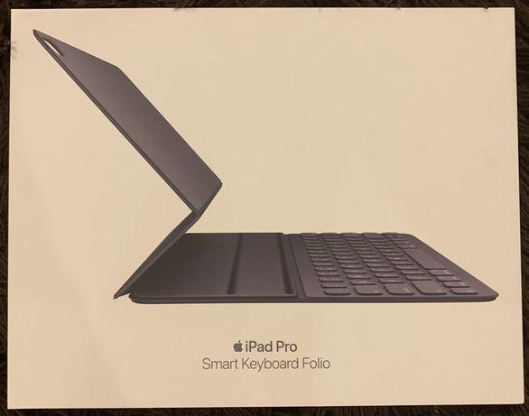 Apple smart keyboard folio 12.9