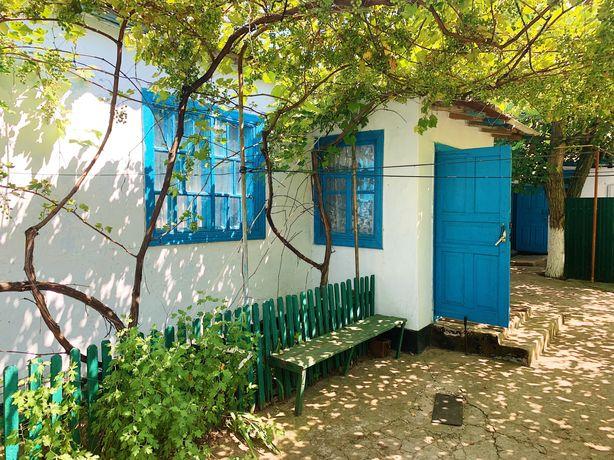 Продам дом в начале Любимовки (Каховка)