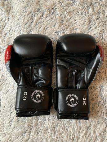 Перчатки боксерские Venum 12 oz