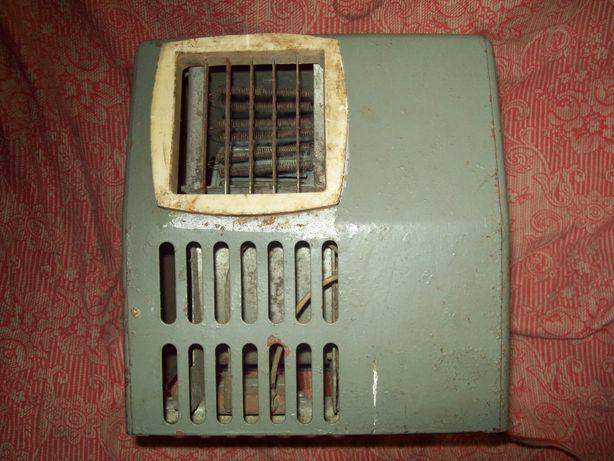 Полотенце сушитель. Электровентилятор .