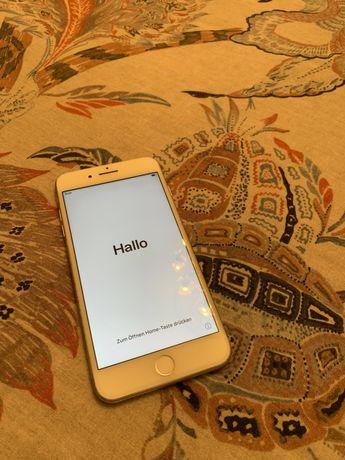 IPhone 7 plus, Silver, 32gb