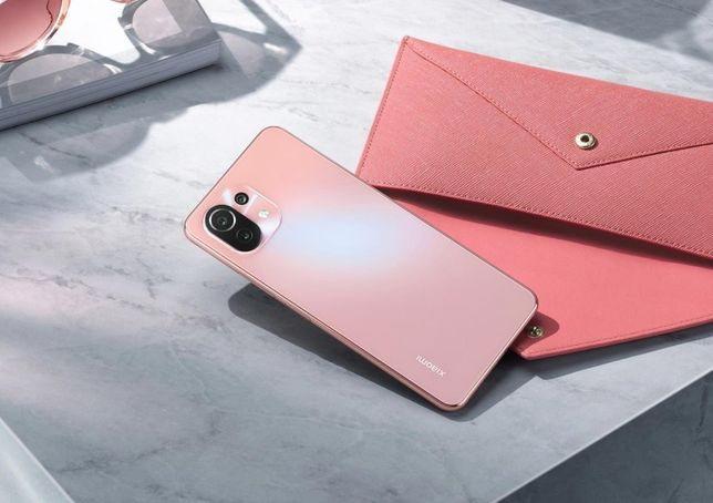 Xiaomi Mi 11 Lite 6/128-25000