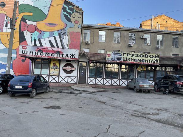 Сдам помещение под кафе, автомагазин, Одесса, ул. Приморская, 61