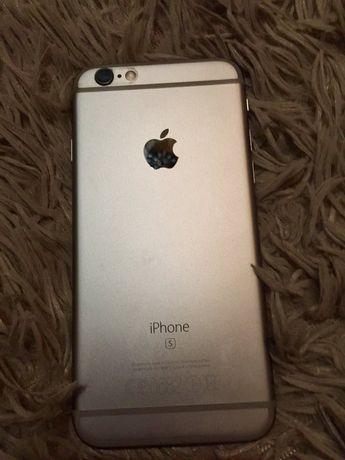 iPhone 6 s в идеальном состоянии