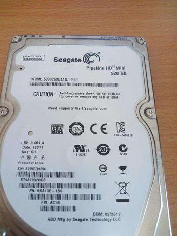 Disco SATA 2,5 320gb ps3,Xbox, portatil