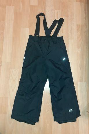 Spodnie narciarskie  r.98/104