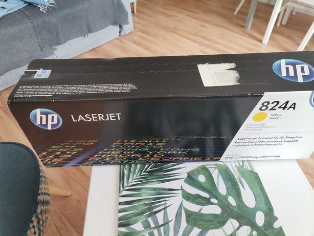 Hp laserjet CB 382A
