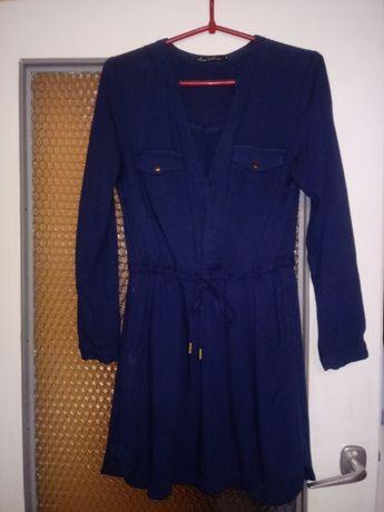 Sukienka/tunika na codzień, do szkoły/pracy r.36
