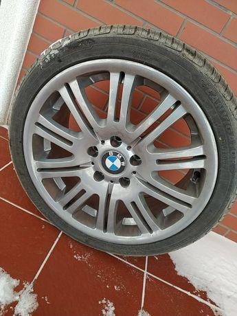 Komplet Alufelg BMW Styling 67 5x120 R18