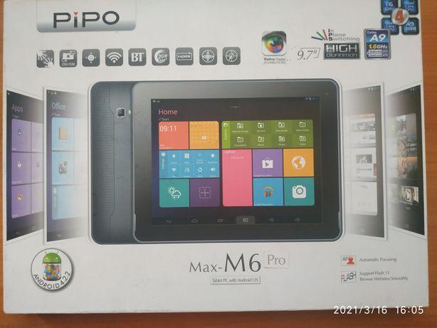 Планшет PIPO M6Pro 2/16GB 9.7''