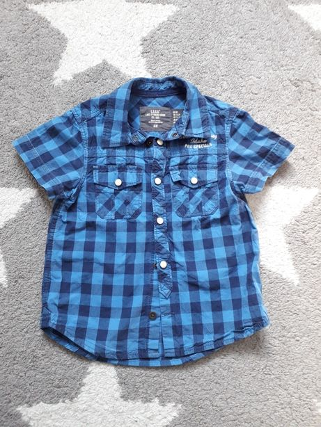 Koszula H&M 1,5-2 lata