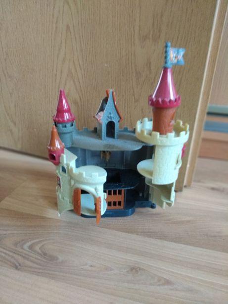 Zamek królewski, otwierany