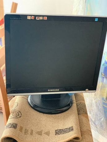 Samsung SyncMaster 931c