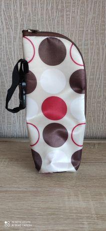 Термо сумка для бутилочки