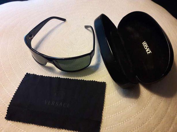 Óculos Sol originais Carrera e Versace!