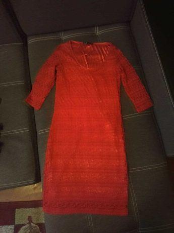 Женское платье летнее