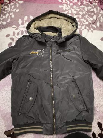 Курточка осень/зима LC Waikiki на мальчика размер 122-128 см