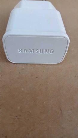 Ładowarka Samsung EP-TA50EWE+kabel usb micro
