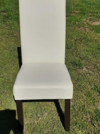 Stół i krzesła 4szt