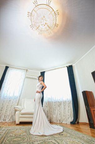 Свадебное платье Hadassa.