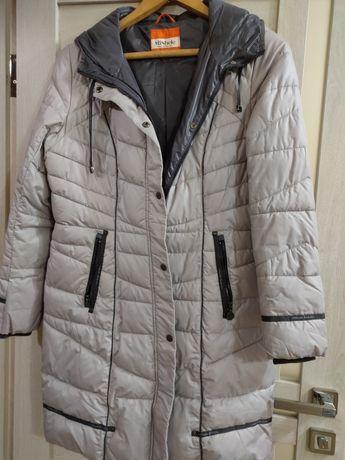 Пальто зимнее,женское